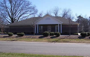 Rock Hill Office